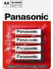 Panasonic-AA-Zinc-x4