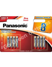 Panasonic-Pro-Power-Alkaline-AAA-x8