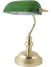 Lloytron Bankers Office Desk Lamp