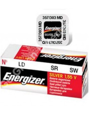 Energizer 357/303 Watch Battery