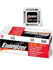 Energizer 371/370 Watch Battery