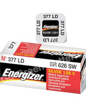 Energizer 377/376 Watch Battery