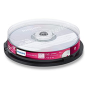 Philips DVD+R Double Layer Blank Recordable Discs