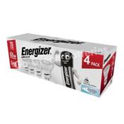 Energizer GU10 4.2 Watt LED Spotlight. 345 Lumens. Equivalent - 50W (Daylight)