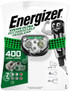Energizer Vision Ultra USB Rechargeable Headtorch 400 Lumens