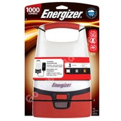 Energizer LED 1000 Lumens Lantern Light + USB Phone Charger Camping Tent Light