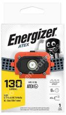 Energizer ATEX Head Torch 130 Lumen Headlamp