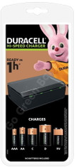 Duracell Hi Speed Universal Multi Charger CEF22
