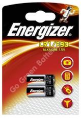 Energizer LR1 MN9100 1.5 Volt Alkaline Security Battery (E90, N, 910A). 2 Pack