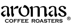 Aromas Coffee Roasters