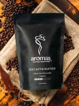 Decaffeinated - Rainforest Certified