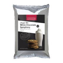 Drinking Chocolate - White Chocolate Symphony Powder 1kg