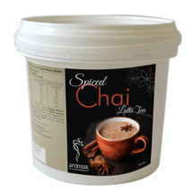 Chai Spiced Aromas Tea Powder