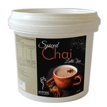 Chai Spiced Aromas Tea Powder