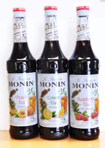 Syrups Monin Concentrated Iced Tea (700mls)