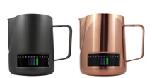 Latte Pro Milk JUG Matte Black or Copper