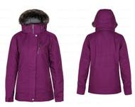M3 Mackenzie Women's Snowboard Jacket