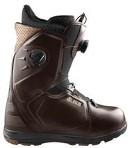 Flow Hylite Heel-Lock Focus Dual BOA Men's Snowboard Boots