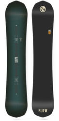 Flow Rush Men's Snowboard