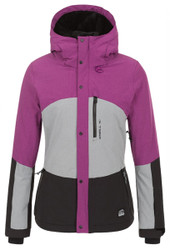 O'Neill Coral Silver Melee Women's Jacket