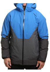 O'Neill Galaxy Men's Snowboard Jacket Asphalt
