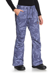 Roxy Nadia Women's Snow Pants Crown Blue 2019
