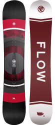 2021 Flow VERT All Mountain Freestyle Snowboard