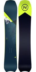 2019 Nidecker (Flow) Area All Mountain Carver Snowboard