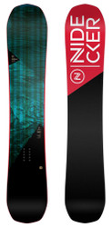 2019 Nidecker (Flow) Score All Mountain Snowboard