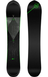 2018 Nidecker (Flow) Megalight Snowboard