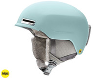 Smith Optics Allure Pale Mint MIPS Women's Helmet - 2020