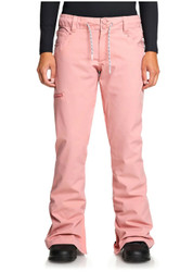 DC Women's Viva Snowboard Ski Pants  Rose - 2020