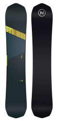 2020 Nidecker (Flow) Rave Carving Snowboard