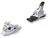 Marker 11.0 TP White Ski Bindings