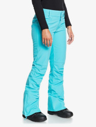 Roxy Creek Women's Snow Pants Blue Atoll - 2021