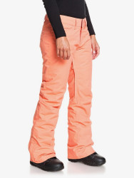 Roxy Backyard Women's Snow Pants Fusion Coral - 2021
