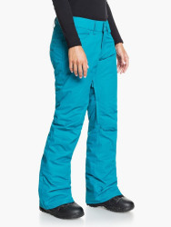 Roxy Backyard Women's Snow Pants Ocean Depths - 2021