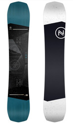 2021 Nidecker (Flow) Sensor (WIDE) Snowboard