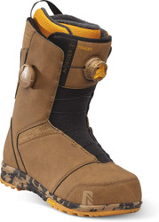 Flow Tracer Dual BOA Men's Snowboard Boots Brown - 2021