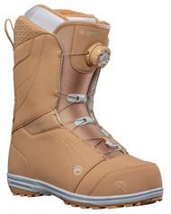 Flow Onyx BOA Women's Snowboard Boots Beige - 2021