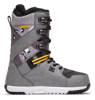 2021 DC Mutiny Men's Snowboard Boots Frost Gray