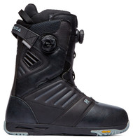 DC Judge BOA Men's Snowboard Boots Black 2021