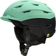 Smith Optics Liberty Bermuda Women's MIPS Helmet - 2021