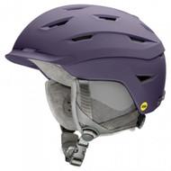 Smith Optics Liberty Violet Women's MIPS Helmet - 2021
