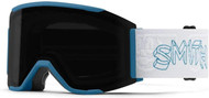 Smith Optics Squad MAG Goggles AC Alek Alek Oestreng/CPS Black Mirror Lens - 2021