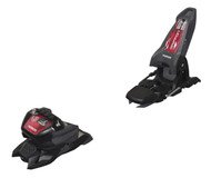 Marker Griffon 13 ID Anthracite/Red Ski Bindings - 2021