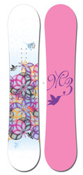 M3 Escape Women's Snowboard