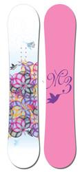 M3 Escape Women's Snowboard