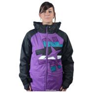Nikita OKMOK Women's Ski Snowboard Jacket