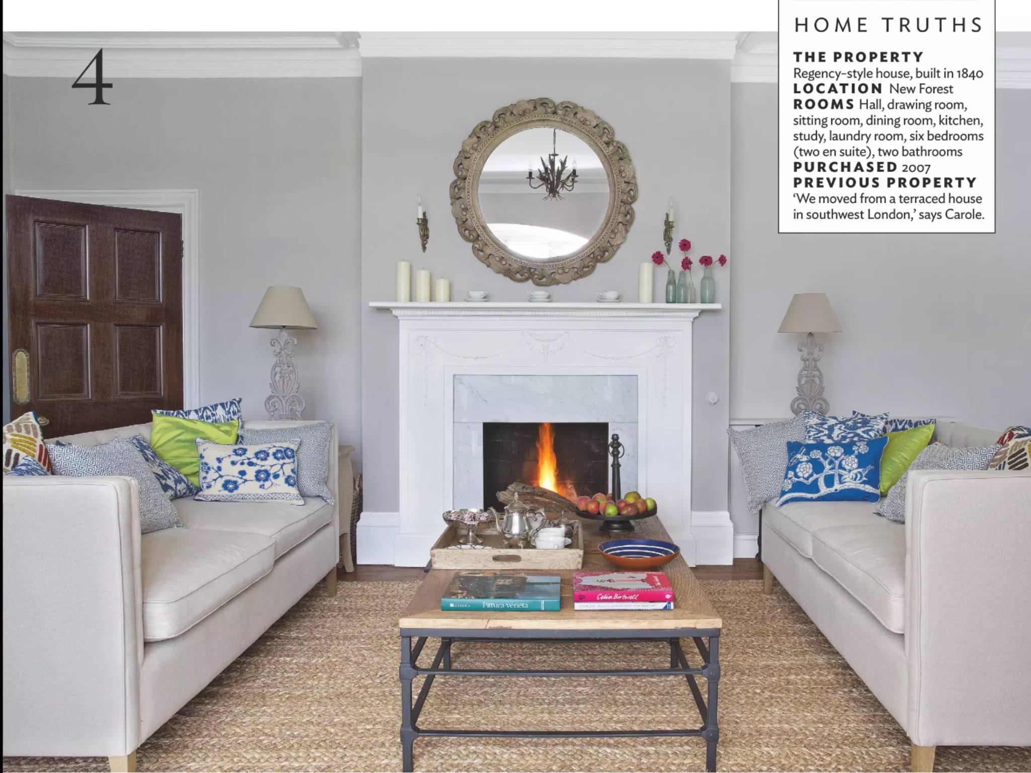 25 Beautiful Homes - January 2016
